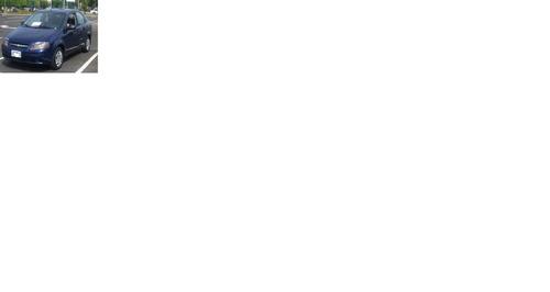 parachoque trasero de aveo 4 puertas 2005 al 2010 koreano