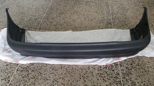 parachoque trasero de mitsubishi lancer 1993 - 1998