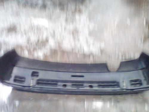 parachoque trasero ford fiesta 96-02 original nuevo
