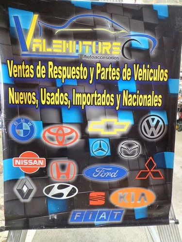 parachoque trasero ford focus año 2000-2004