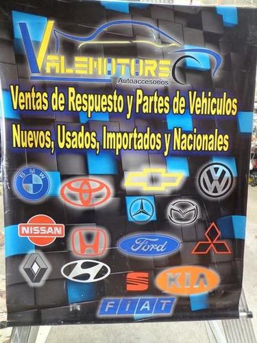 parachoque trasero ford mustang año 1999-2004