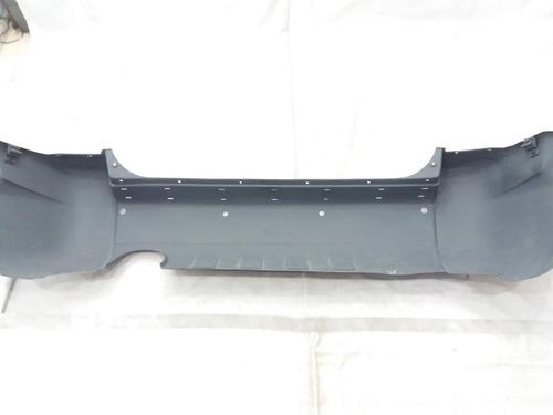 parachoque trasero hyundai tucson 4x4