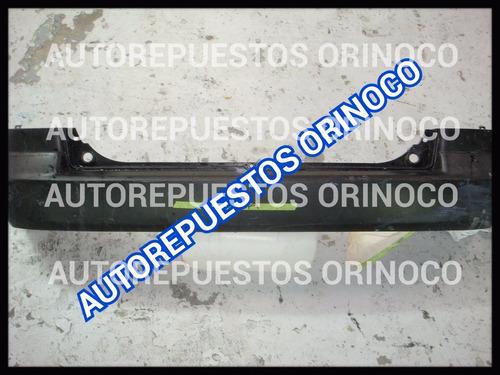 parachoque trasero mazda demio 2005 usado original