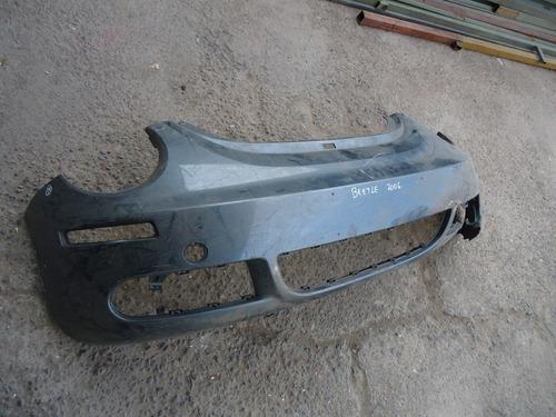 parachoque vw beetle 2006 dañado  - lea descripción