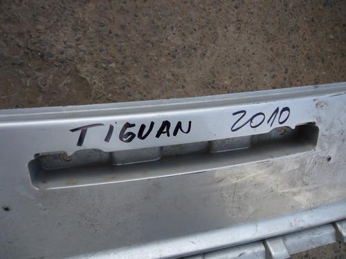 parachoque vw tiguan 2010 - detalles - lea descripción