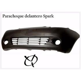 Parachoques Delantero Chevrolet Spark Todos Los Años