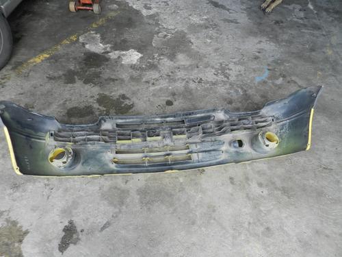 parachoques delantero de renault twingo  2007  ysl