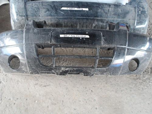parachoques delantero ford eco sport
