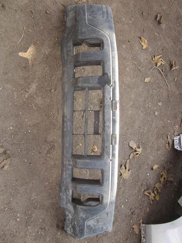 parachoques delantero honda crv 1998-1999 (1287)