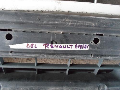 parachoques delantero renault 19/energy usado