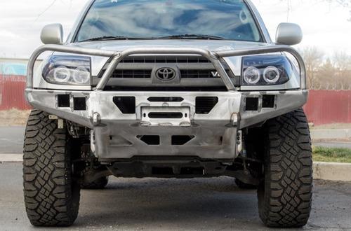 parachoques toyota,jeep,nissan,ford 4wd bumper (fabricación)