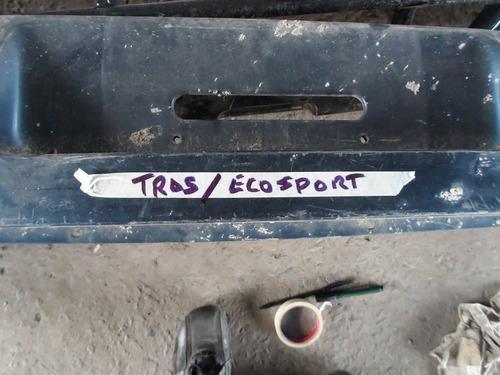 parachoques trasero ford eco sport usado