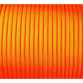 Paracord 550 4mm 7 Filamentos Rolo 30 Metros Contínuos