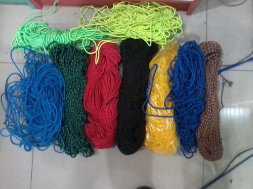 paracord  cordón (15 metros )