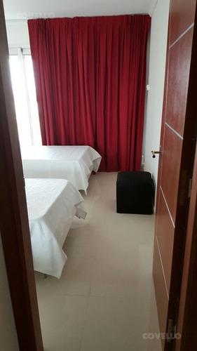 parada 5 playa mansa  - impecable!  2 dormitorios y 2 baños