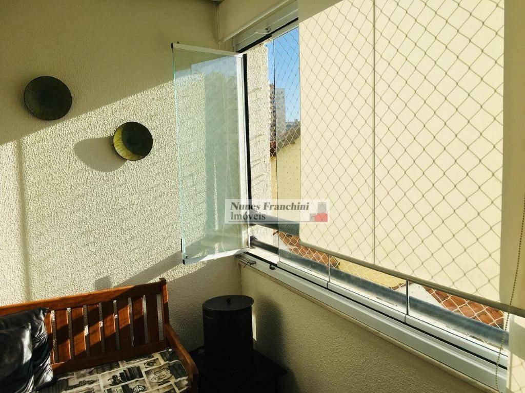 parada inglesa zn/sp - apartamento 86m² 3 suítes, 2 vagas - r$ 668.000,00 - vila dom pedro ii - são paulo/sp - ap7232