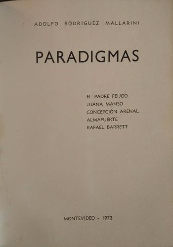 paradigmas