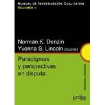 paradigmas y perspectivas en disputa / denzin (envíos)