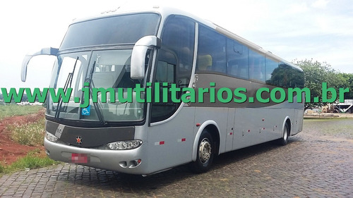 paradiso 1200 ano 2007 scania k340 42 lg,complet  jm cod 295