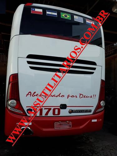 paradiso 1200 g7 2011 c/50 lug. super oferta confira! ref.52