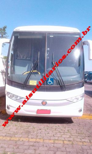 paradiso 1200 g7 2012 leito super oferta confira!! ref.569