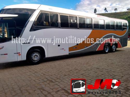 paradiso 1200 g7 ano 2012 o500rsd 50 lg completo  jm cod.45