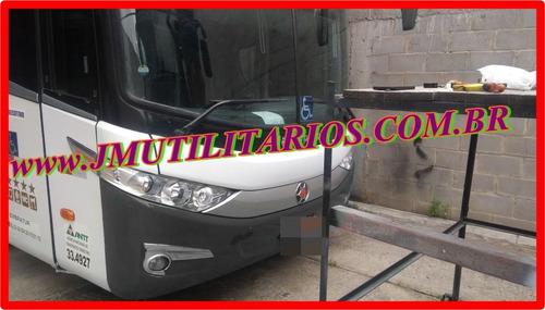 paradiso ld 1600 g7 ano 2012 scania k400 44 lug  jm cod.143