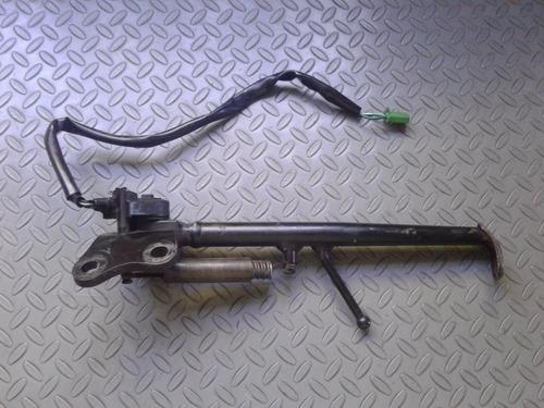 parador central con sensor honda cbr f4 600 año 99 al 01