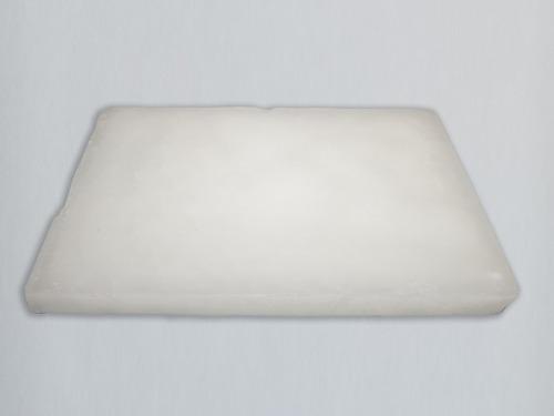 parafina china refinada 58/60 10kg  para velas y veladoras