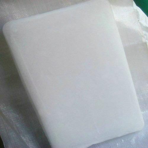 parafina china refinada 58/60 paquete de 6 kilos