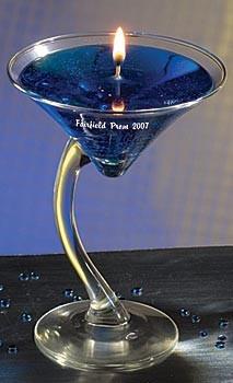 parafina gel
