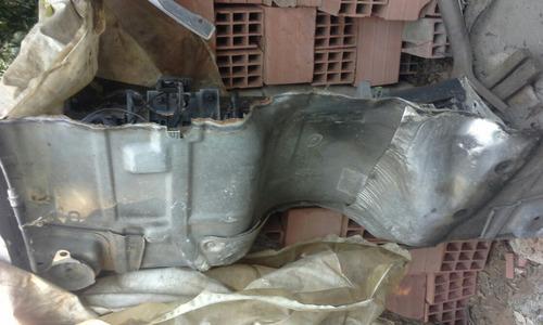 parafuego de motor de blazer 2001 y perales delanteros ,piso