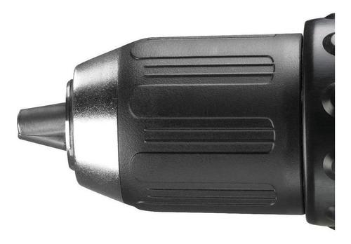 parafusadeira e furadeira com impacto 13mm bateria 20v max í