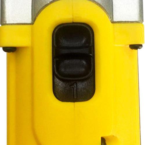 parafusadeira furadeira 24v 1/2  2 baterias bivolt titanium
