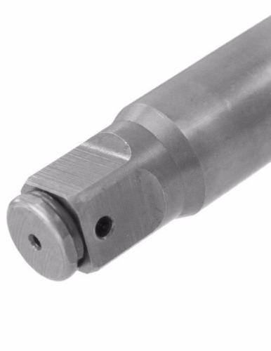 parafusadeira pneumática impacto longa 1'' c/soquete potente