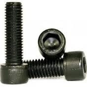 parafuso allen com cabeça cilindrica m5 x 25mm - 50 peças