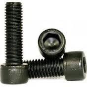 parafuso allen com cabeça cilindrica m8 x 70mm - 50 peças