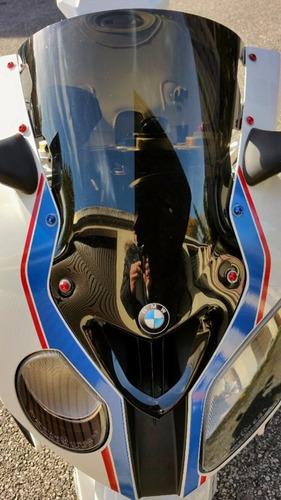 parafuso alumìnio anodizado bolha moto kit honda yamaha