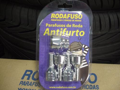 parafuso antifurto para roda renault mégane rodafuso 22cra