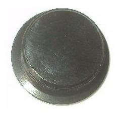 parafuso da tampa do pedivela hollotech ii aluminio preto