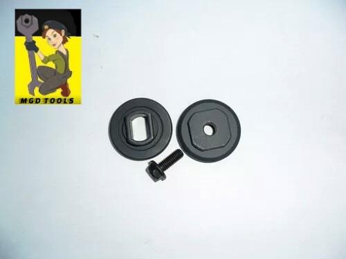 parafuso e flange serra marmore makita 4100nh/mcc400
