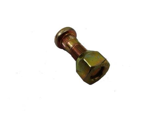 parafuso roda traseira frontier 2.5 99/01 / 3.2 97/99