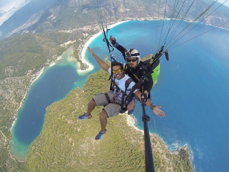 Paraglider Curso Em Video