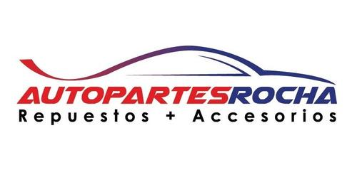paragolpe delantero chevrolet corsa classic 2000 a 2008