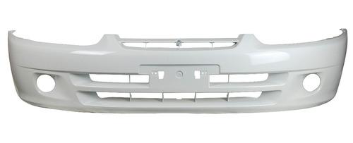 paragolpe delantero mitsubishi colt glx 1.5 full c/techo