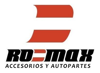 paragolpe delantero texturado amarok 2010 a 2013 romax