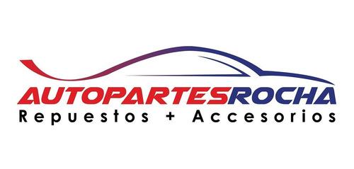 paragolpe + spoiler delantero ford ranger 2004 a 2009