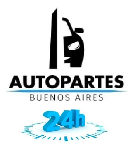 paragolpe trasero toyota hilux 2005 a 2015 cromado completo