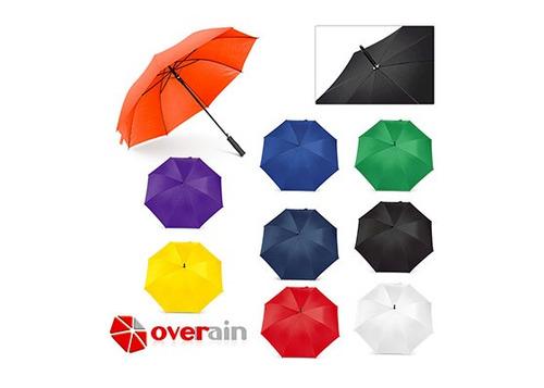 paraguas 27 golf aluna pongee.