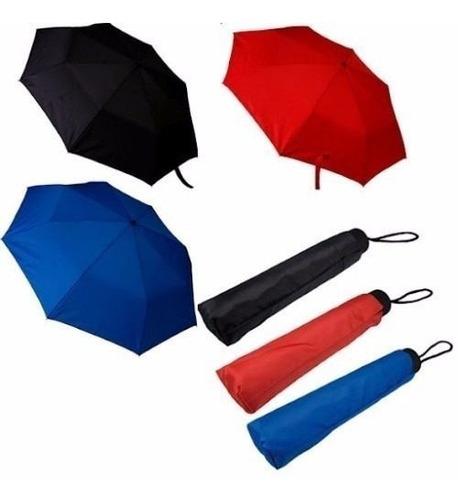 paraguas de cartera